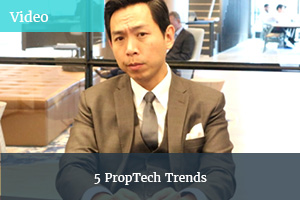 5 proptech trends