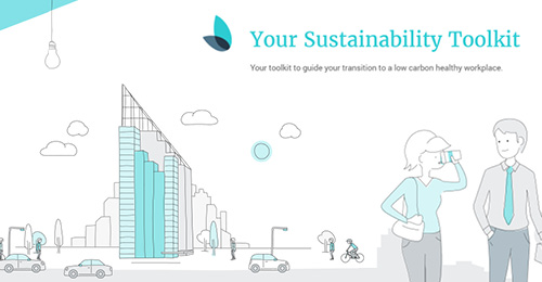 Investa Launches Industry First Sustainability Tenant Toolkit