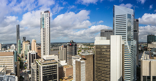 Investa Commercial Property Fund Acquires Prime Brisbane CBD Redevelopment Site In Partnership With