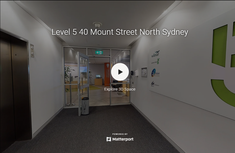 Virtual Tour of Level 5