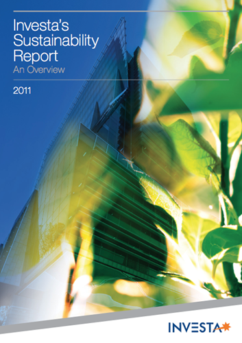 2011 Investa Property Group Sustainability Report